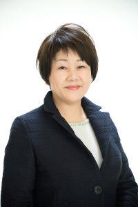 第12代会長 清川千賀子